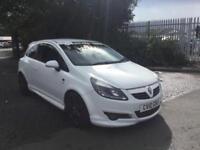 Vauxhall/Opel Corsa 1.4i 16v ( 100ps ) ( a/c ) 2010.5MY SRi