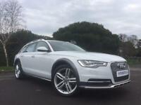 2014 AUDI A6 3.0 ALLROAD TDI QUATTRO AUTO DIESEL (ONE OWNER | PAN ROOF | 360 CAM