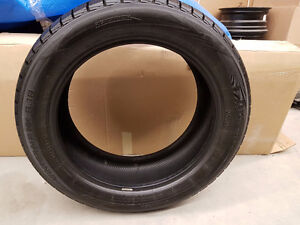 Set of four(4)  255/50R20XL WINTER MAXX