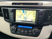 2016 Toyota RAV4 2.0 V-matic Excel CVT 4WD (s/s) 5dr SUV Petrol Automatic