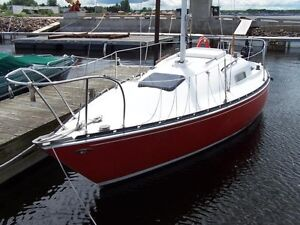Mirage 24' Sailboat for Sale