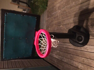BAsketball net basketball hoop