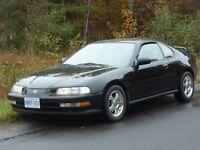 1994 Honda Prelude SR-V