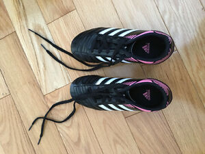 Adidas Girl's Soccer Cleats
