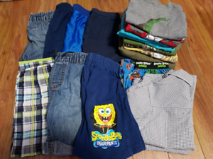 18-24 mths/2T Boys Summer lot
