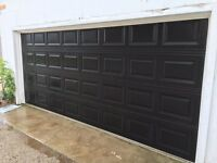 16x7 garage door forsale