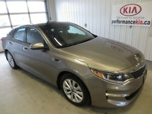 2017 Kia Optima EX Sunroof