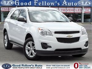 2013 Chevrolet Equinox AWD | Great Mileage!