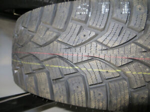 HUNTER LAKE TIRE EARLY BIRD WINTER TIRE SALE AT WHOLESALE PRICES