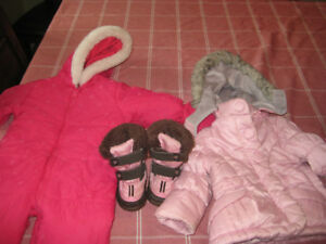 Girls Clothing - 0 to 24 Months