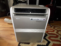 Commercial Cool portable air conditioner