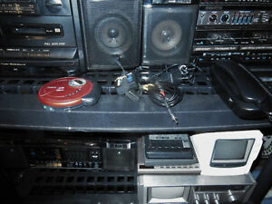 Various Portable Stereo equipment and TV's for sale Windsor Region Ontario image 3
