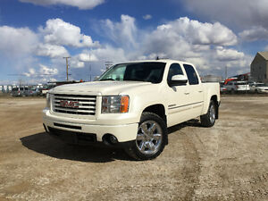 2012 GMC Sierra 1500 All Terrain SLT Pickup Truck