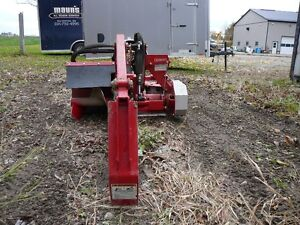 Ventrac trencher and trunk pump Stratford Kitchener Area image 4