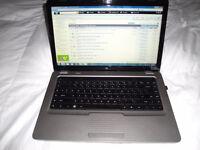 HP G62 264CA / Triple Core Processor / 6 GIGS Ram / Win 7 / HDMI