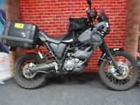 YAMAHA XT660Z TENERE 660cc TRAIL BIKE