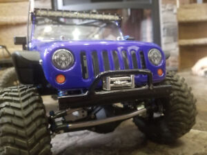 Rc Trail Truck | Kijiji in Alberta  - Buy, Sell & Save with Canada's