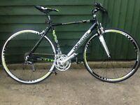 Whistle Nakoda road bike