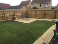 Groundworks & landscapes! Very cheap/reliable/quality work!