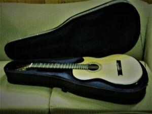 Aiersi classical guitar