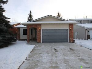 4bd house in Shawnessy close to C-train, Schools