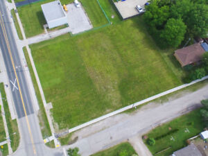 6120 MAIN - VACANT LAND / COMMERCIAL FOR SALE