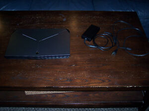 Alienware 17 R3 (Barely Used)