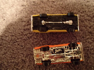 2 Hot Wheels 1970 Plymouth Road Runner Loose 1:64 scale diecast Sarnia Sarnia Area image 10