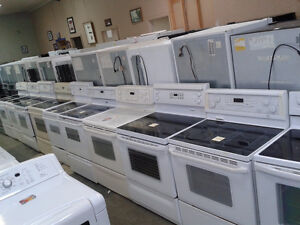 APPLIANCES WITH THREE MONTHS WARRANTY