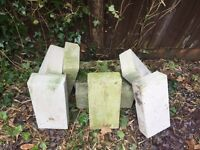 9x breeze blocks