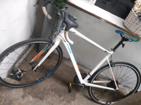 Adult Cube Axial Road Bicylce for Sale