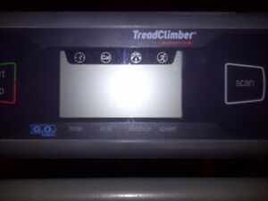 tc5 treadclimber/1500 total gym London Ontario image 3