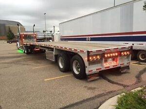 Semi trailers for sale