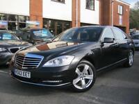 2013 Mercedes S350 CDI BlueTEC ( s/s ) 7G-Tronic Limo,GREAT SPEC,TOP VALUE!!!