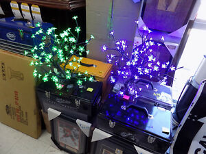 Lighted Trees Indoor/Outdoor $79.00-$375.00 TAX INCL> 727-5344 St. John's Newfoundland image 2
