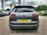 2018 Citroen C4 Picasso 1.6 BlueHDi Flair 5dr EAT6 MPV Diesel Automatic