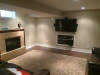 Basement Rental - Dufferin and Wilson Area