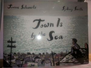 NEW Book - Town is by the Sea