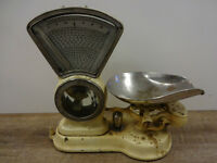Antique & Vintage Scales at The Old Attic