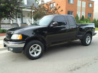 2000 Ford Other Lariat Pickup Truck