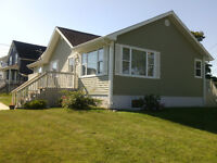 Glace Bay 5 yr old bungalow