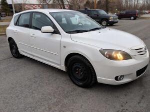 Mazda 3 GT 2006