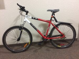 MOUNTAIN BIKE-Miele Aluminum