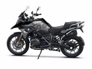 2017 BMW R 1200 GS Comfort  Touring Style 2 Iced Chocolate Meta