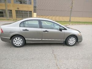 2006 Honda civic  DX-G Sedan West Island Greater Montréal image 5