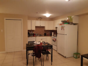 A beautiful and spacios one bedroom apartment. East Side