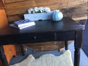 Farm table/desk