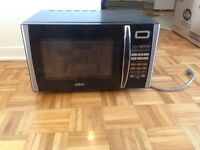 Micro-Ondes - Microwave Like New!!