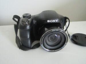 caméra photo
