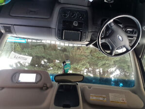 UPDATE FAMILY EMERGENCY 2003 ford explorer first 2000  twas 3000